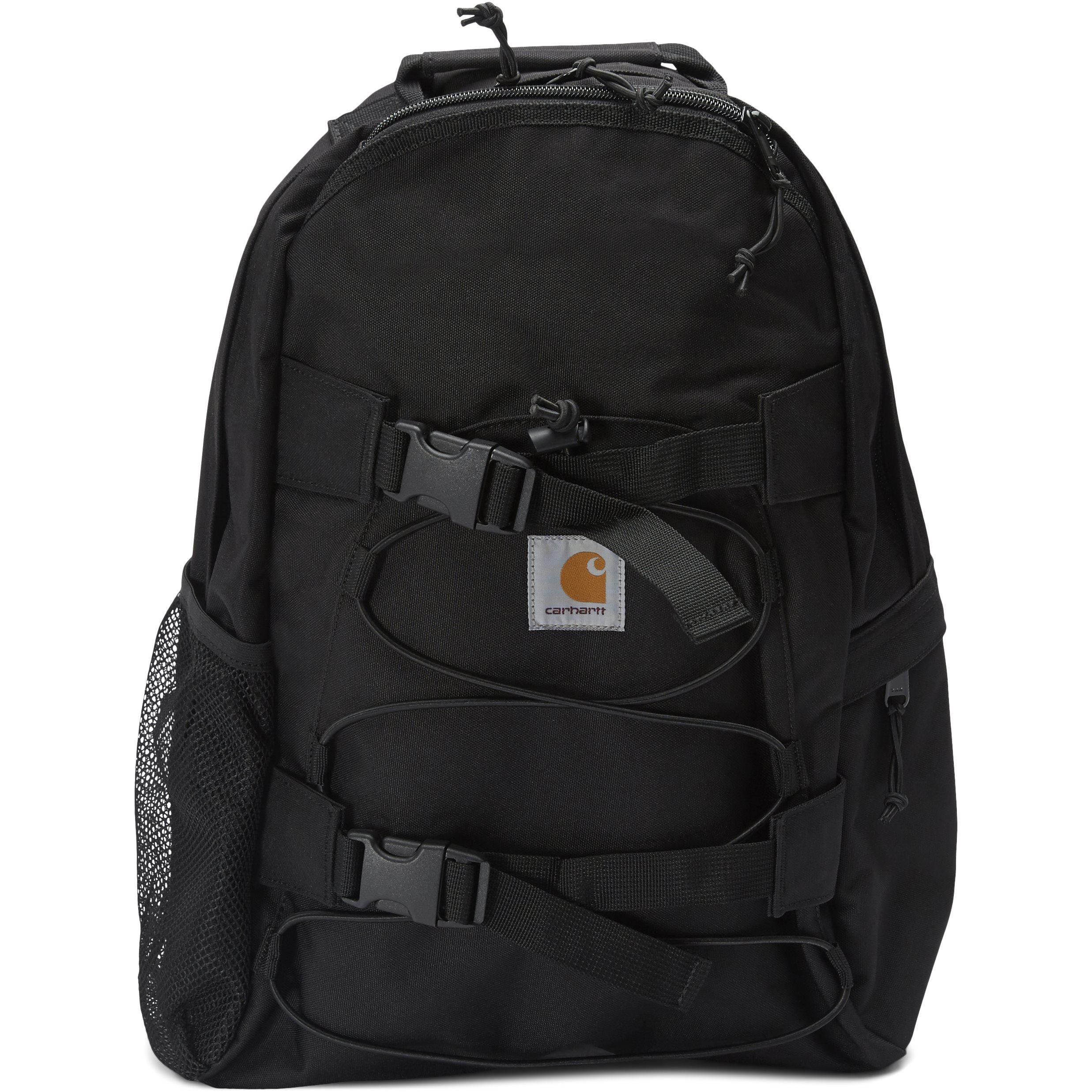 Kickflip Backpack - Tasker - Sort