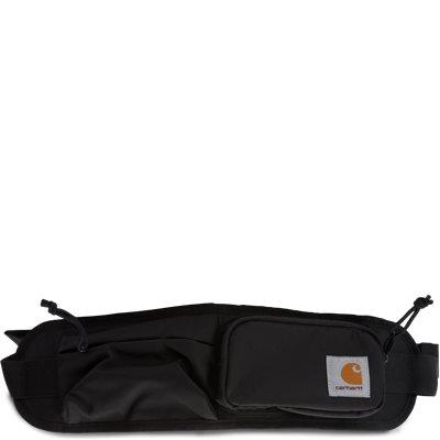 Delta Belt Bag Delta Belt Bag | Sort