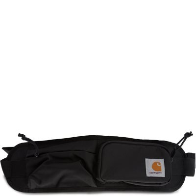 Delta Belt Bag Delta Belt Bag | Sort