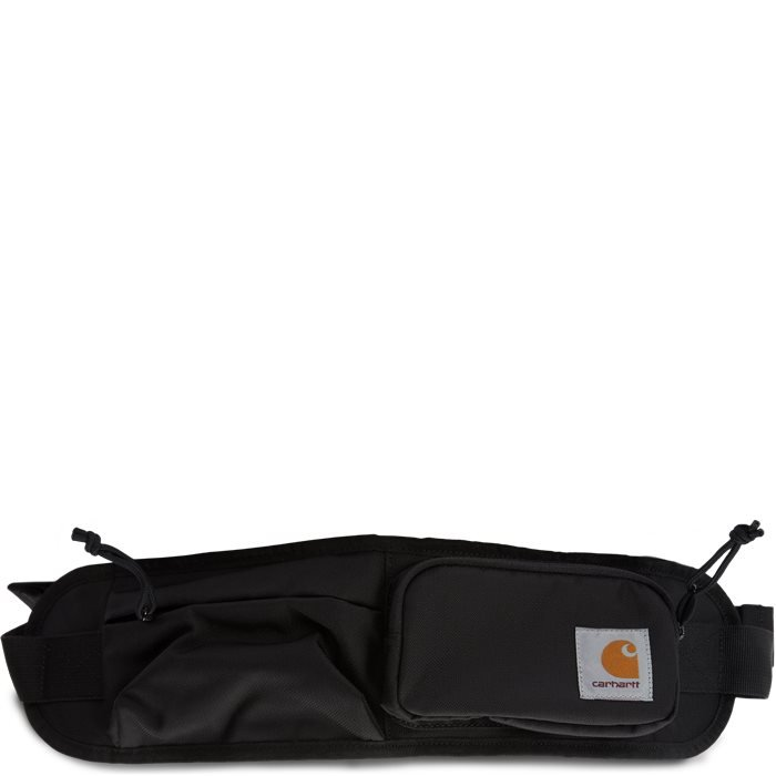 Delta Belt Bag - Tasker - Sort