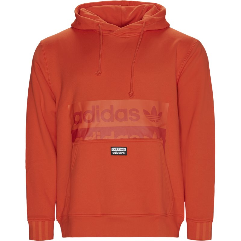 Image of Adidas Originals D-r.y.v. Hoody Orange