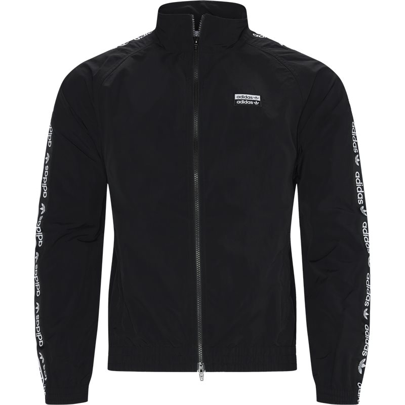 Image of   Adidas Originals D-r.y.v. Track Top Sort