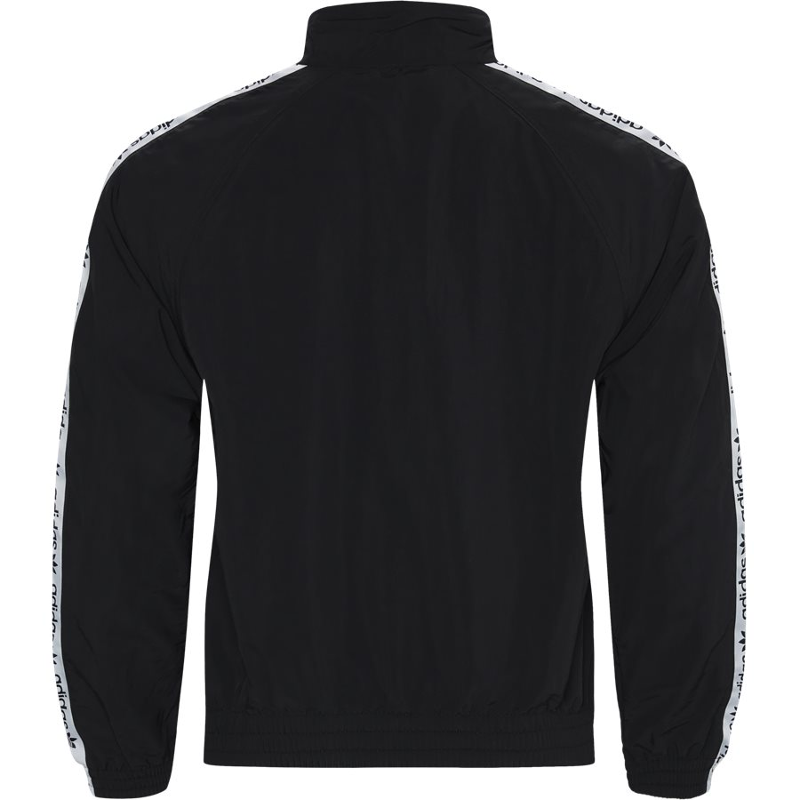 DRYV TRACK FL1763 - Sweatshirts - SORT - 2