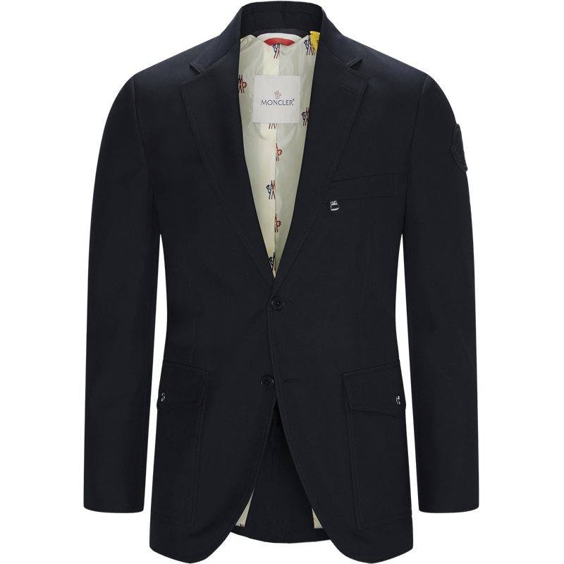 Image of   Moncler Genius 1952 Regular fit CREIL Blazer Navy