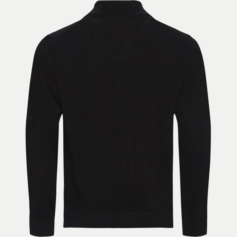MUNICH - Knitwear - Regular - BLACK - 2