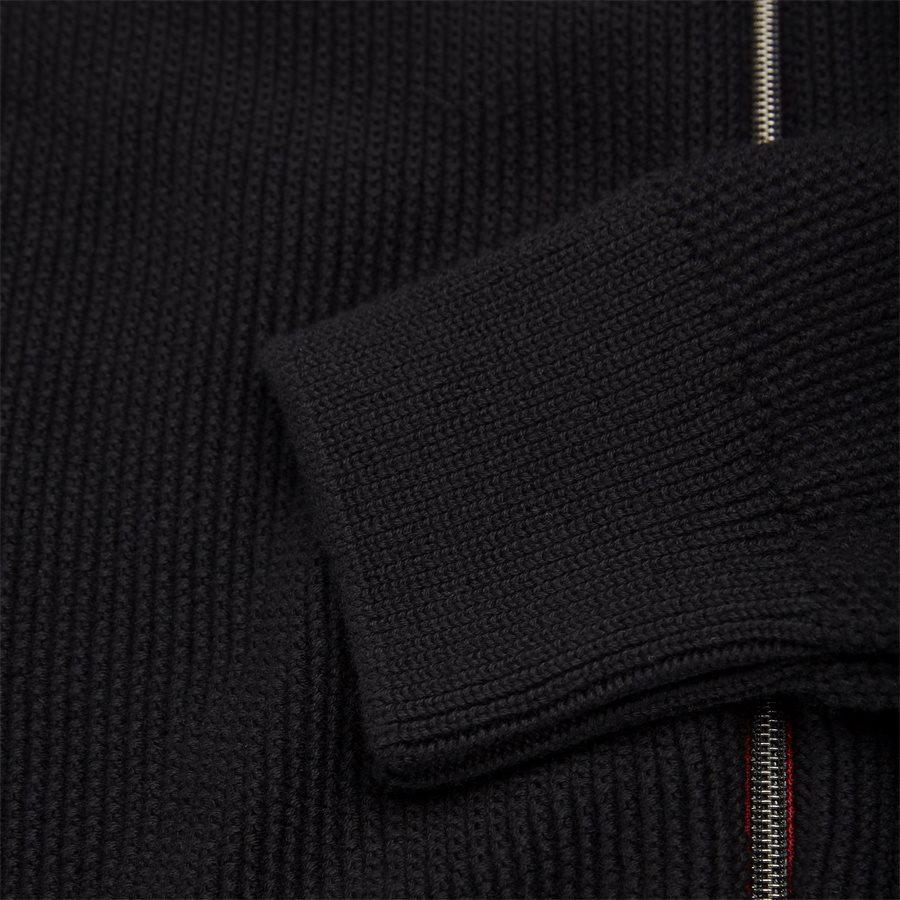 MUNICH - Knitwear - Regular - BLACK - 4