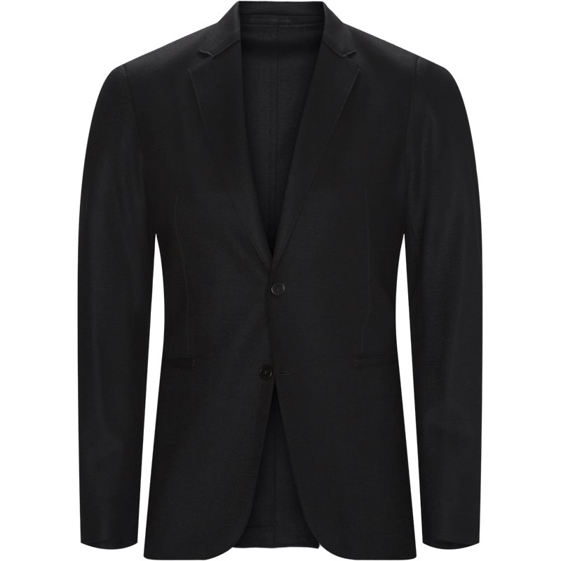 Image of   Link Theory Slim J0871102 CLINTON Blazer Black