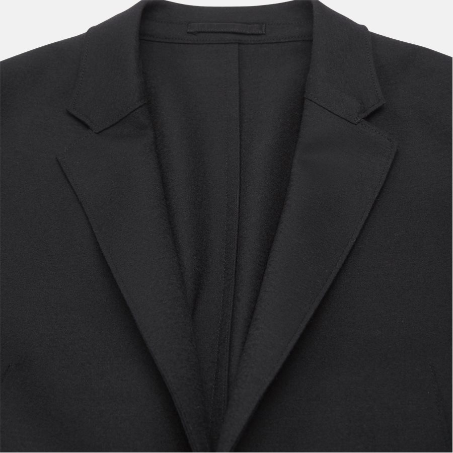 J0871102 CLINTON - Blazer - Slim - BLACK - 3
