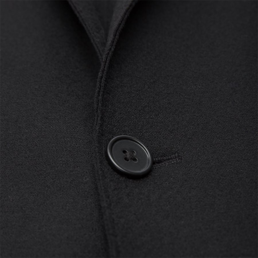 J0871102 CLINTON - Blazer - Slim - BLACK - 5