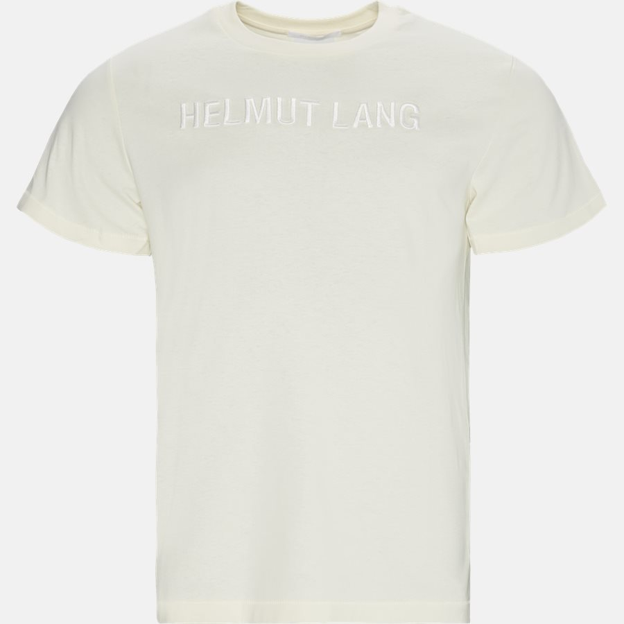 J06DM508 - T-shirts - CREME - 1