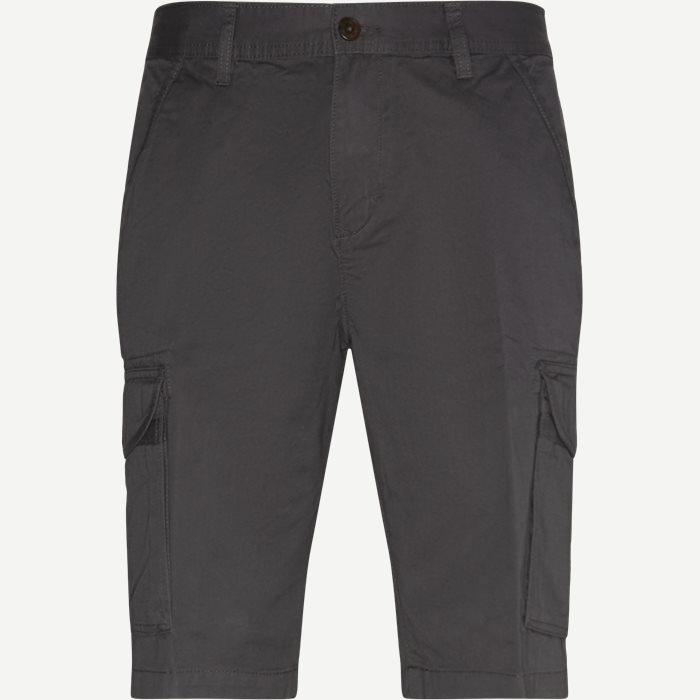 Eifel Cargo Shorts - Shorts - Regular - Sand