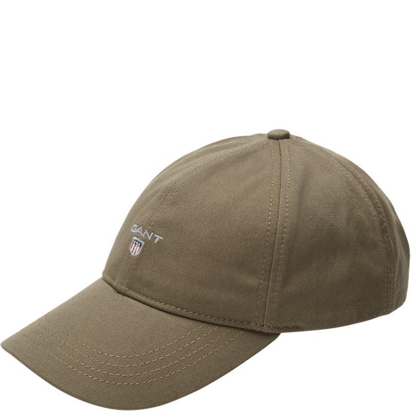 Image of   Gant - Gant Twill Cap