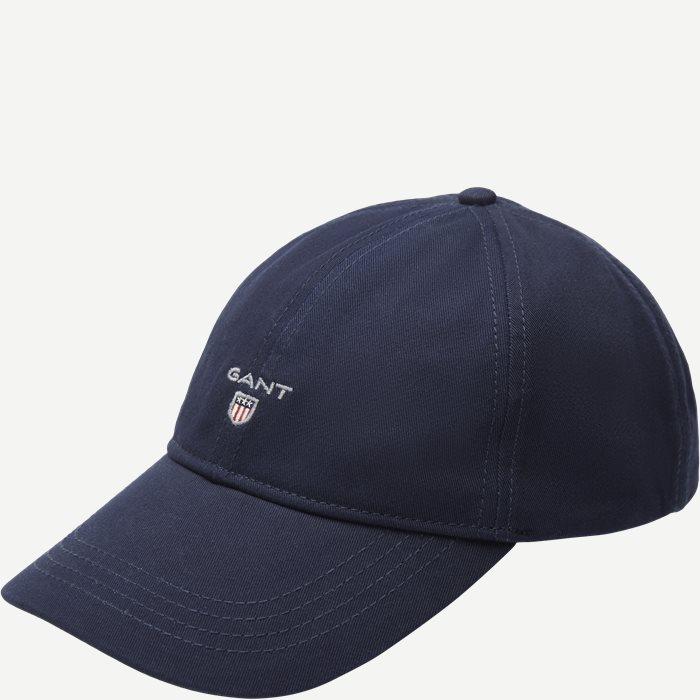 Caps - Blue