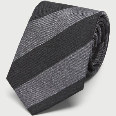 Black Grey Timeless Slips Black Grey Timeless Slips | Grå