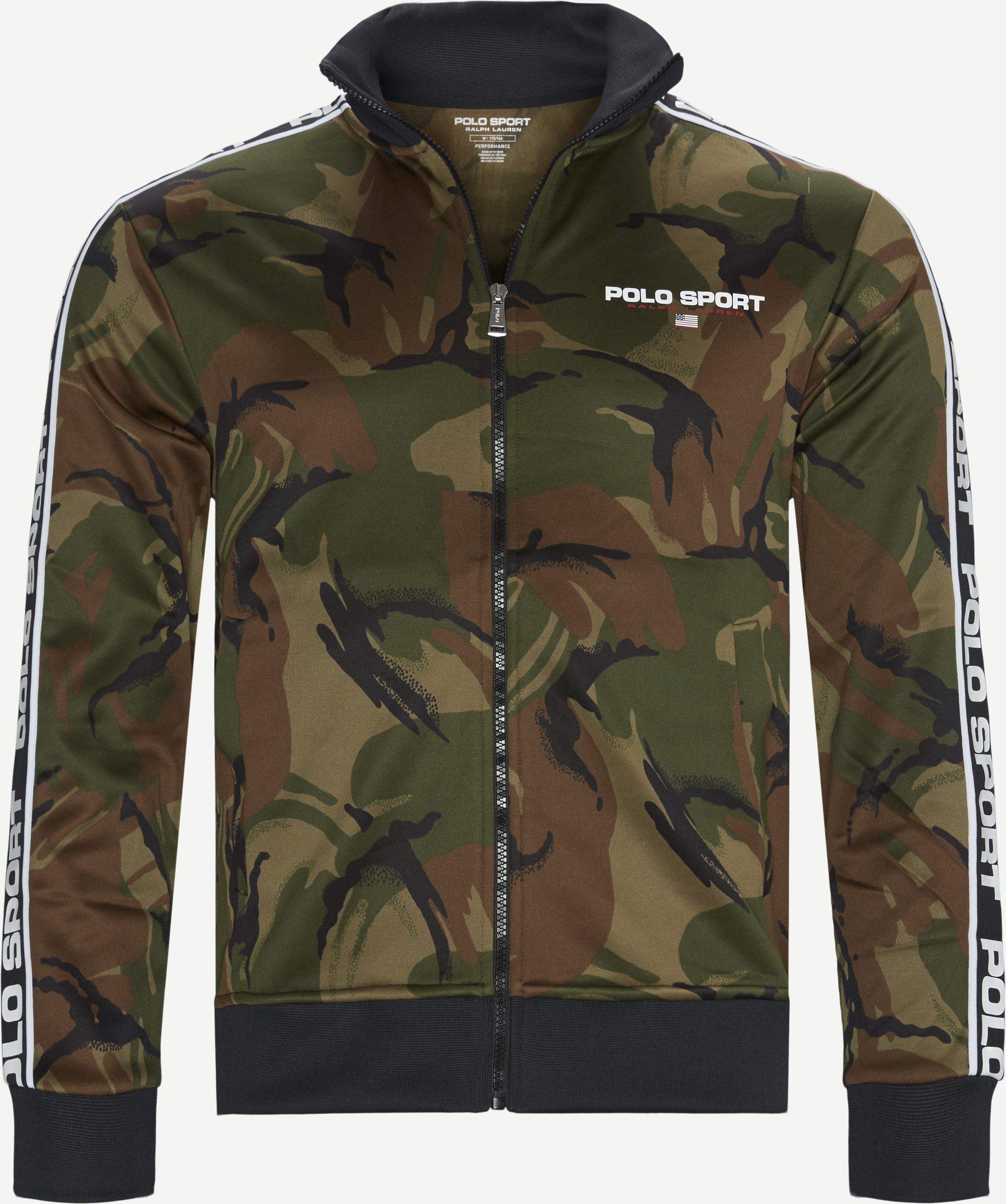 Sweatshirts - Regular - Armé