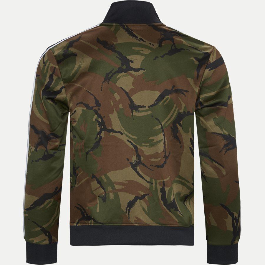 710761092 - Sweatshirts - Regular - CAMO - 2
