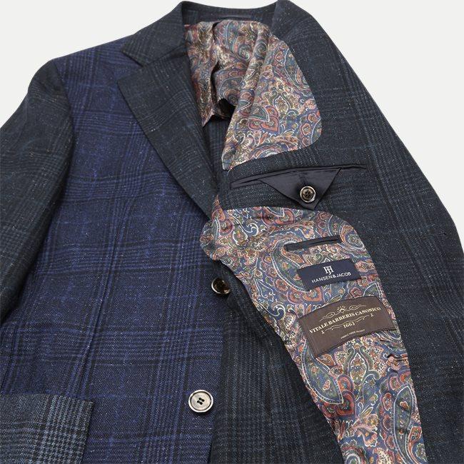 Triple Combo Jacket