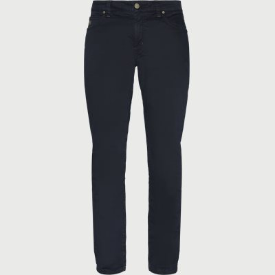 Cut´ N Sew Petz Diamond Jeans Slim | Cut´ N Sew Petz Diamond Jeans | Blå