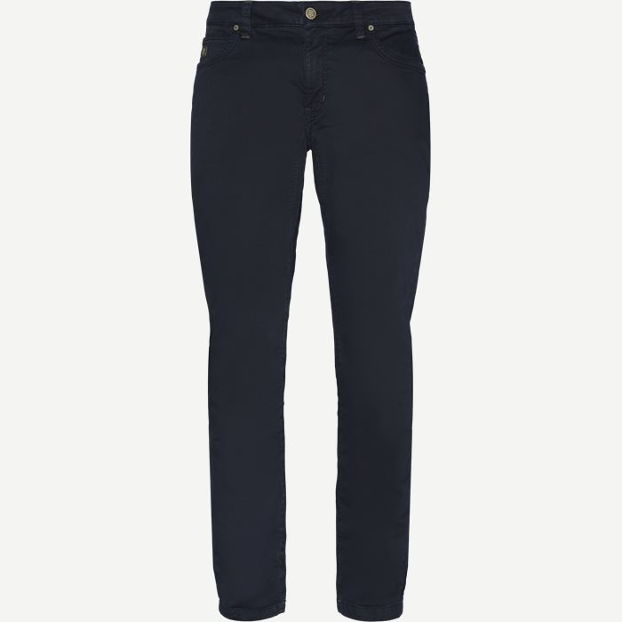 Cut´ N Sew Petz Diamond Jeans - Jeans - Slim - Blå