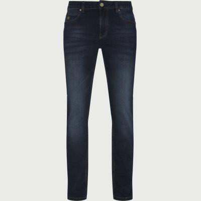 Cape Town Jeans Slim | Cape Town Jeans | Blå