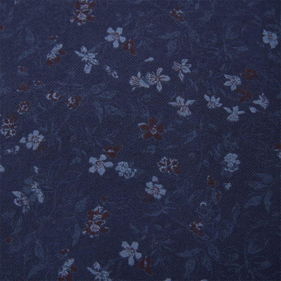 04941 POLAR PRINT - Shirt Polar Print - Skjorter - Casual fit - BLÅ - 5