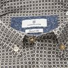 04943 60'S PRINT - Shirt 60´s Print - Skjorter - Casual fit - TOBACO - 3