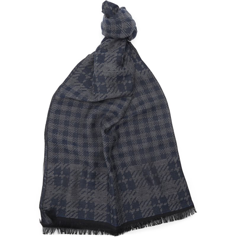 Image of   Hansen & Jacob - Houndstooth Scarf