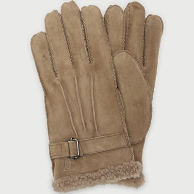 Shearling Glove Shearling Glove | Sand