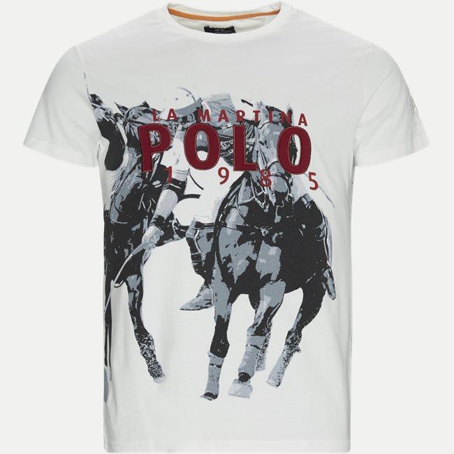 S/S T-shirt Cotton Jersey
