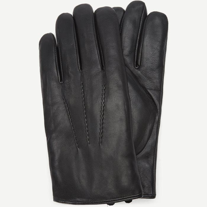 Geron Handsker - Handsker - Sort