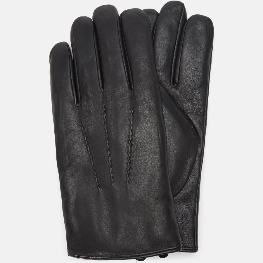 6741 GERON - Geron Handsker - Handsker - BLACK - 1