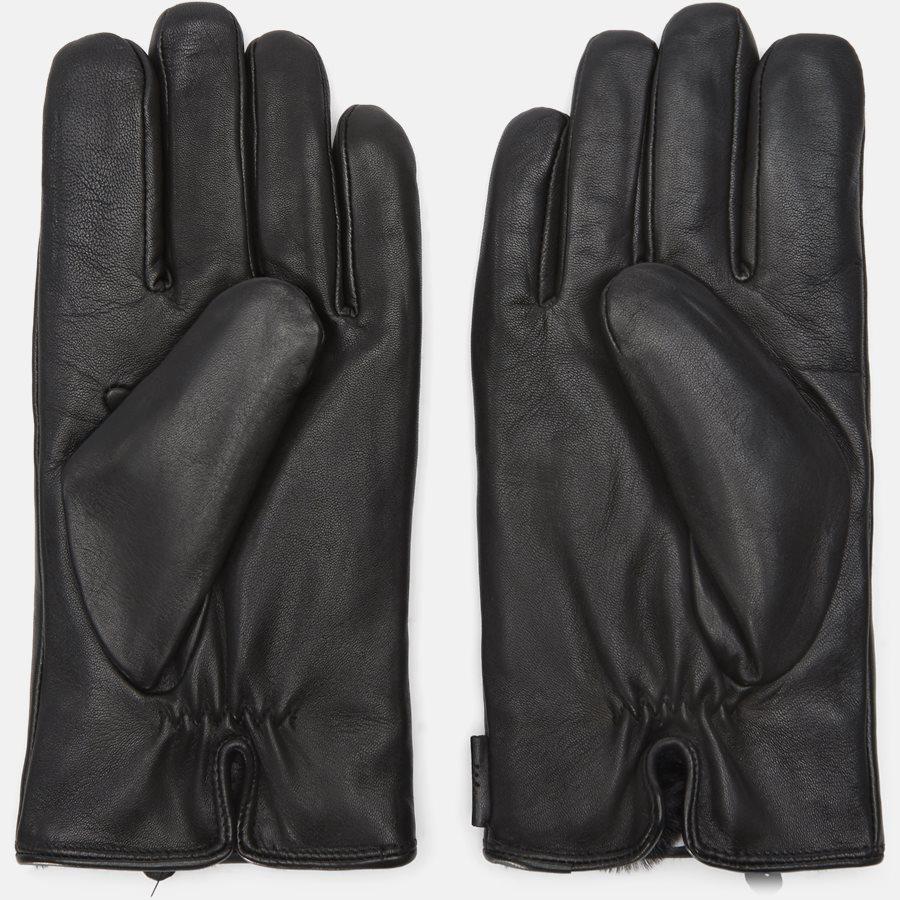 6741 GERON - Geron Handsker - Handsker - BLACK - 2