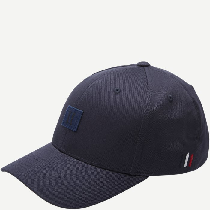 Piece Baseball Cap - Caps - Blå