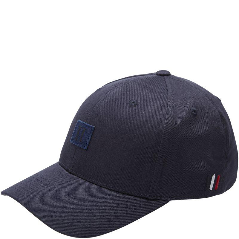 Image of   Les Deux - Piece Baseball Cap