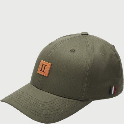 Piece Baseball Cap Piece Baseball Cap | Army