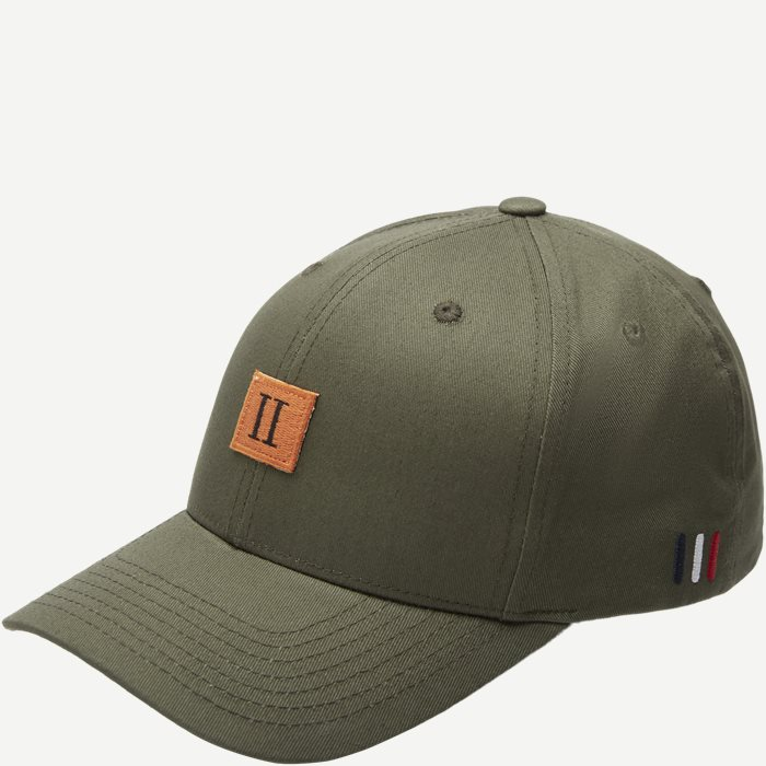 Piece Baseball Cap - Caps - Army