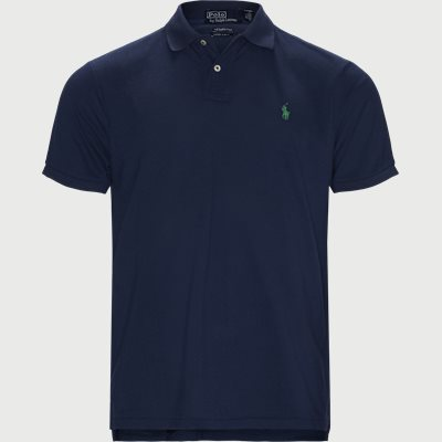 Polo T-shirt Regular slim fit | Polo T-shirt | Blå