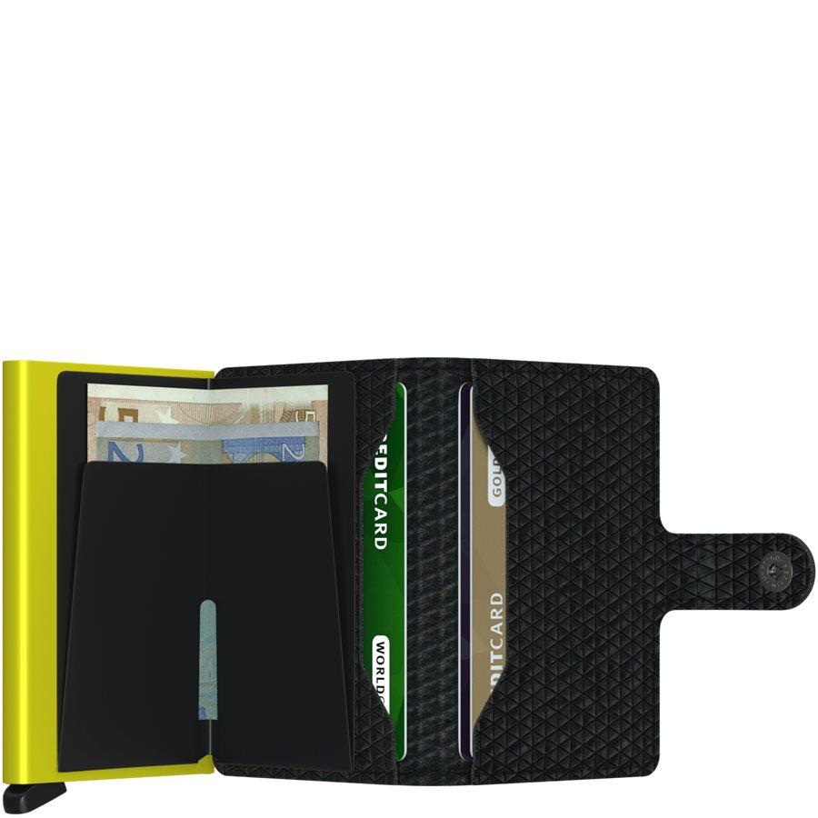 MD - MD Miniwallet - Accessories - SORT - 5