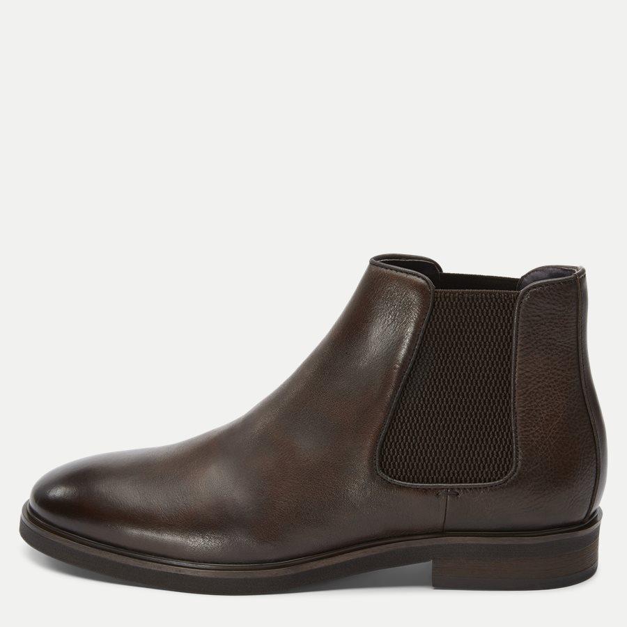 2360 - Shoes - BRUN - 1