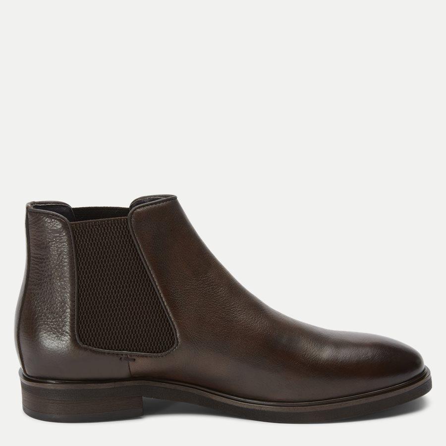 2360 - Shoes - BRUN - 2