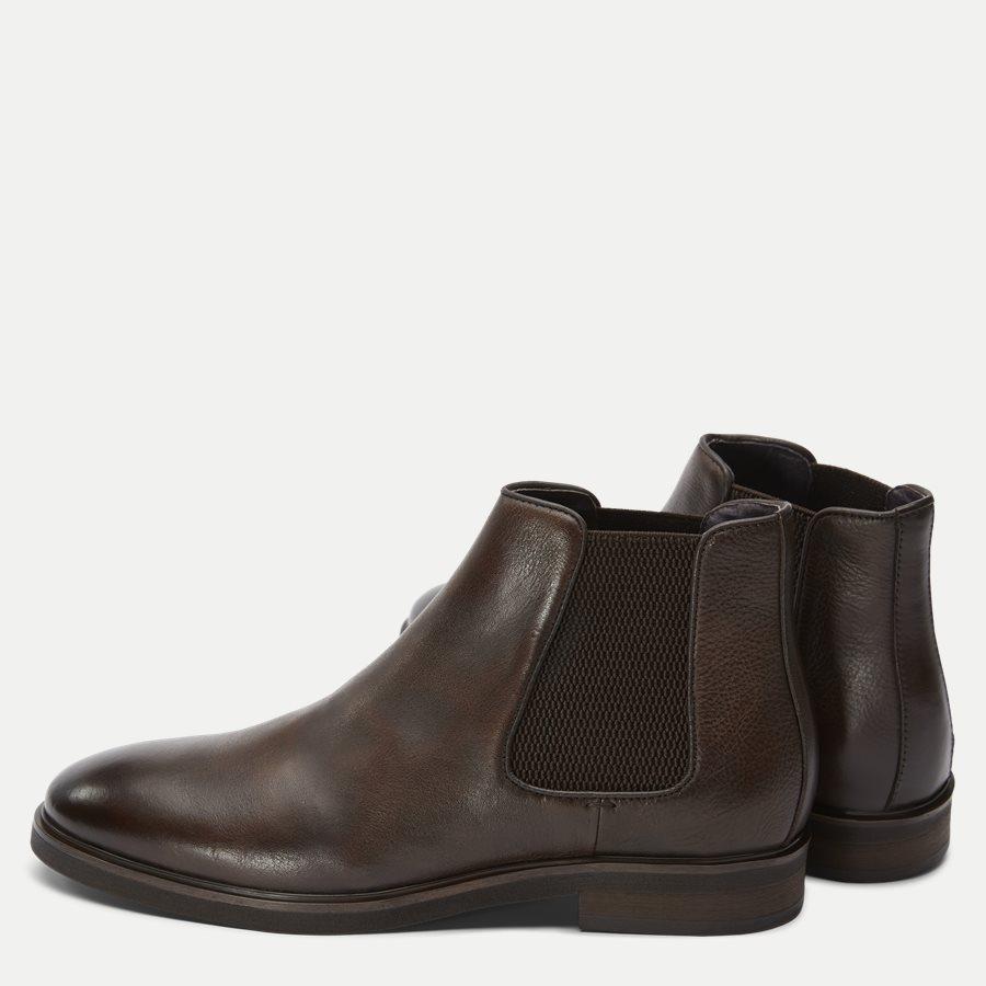 2360 - Shoes - BRUN - 3