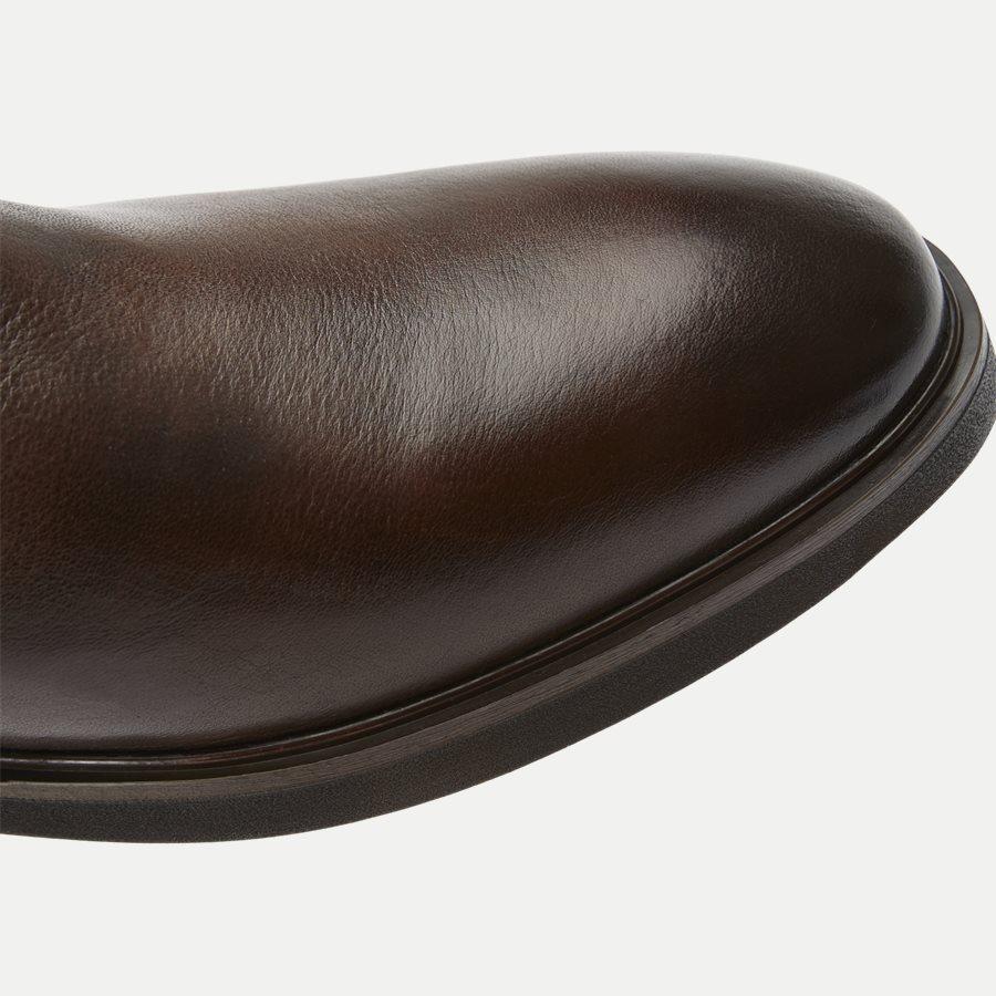 2360 - Shoes - BRUN - 4