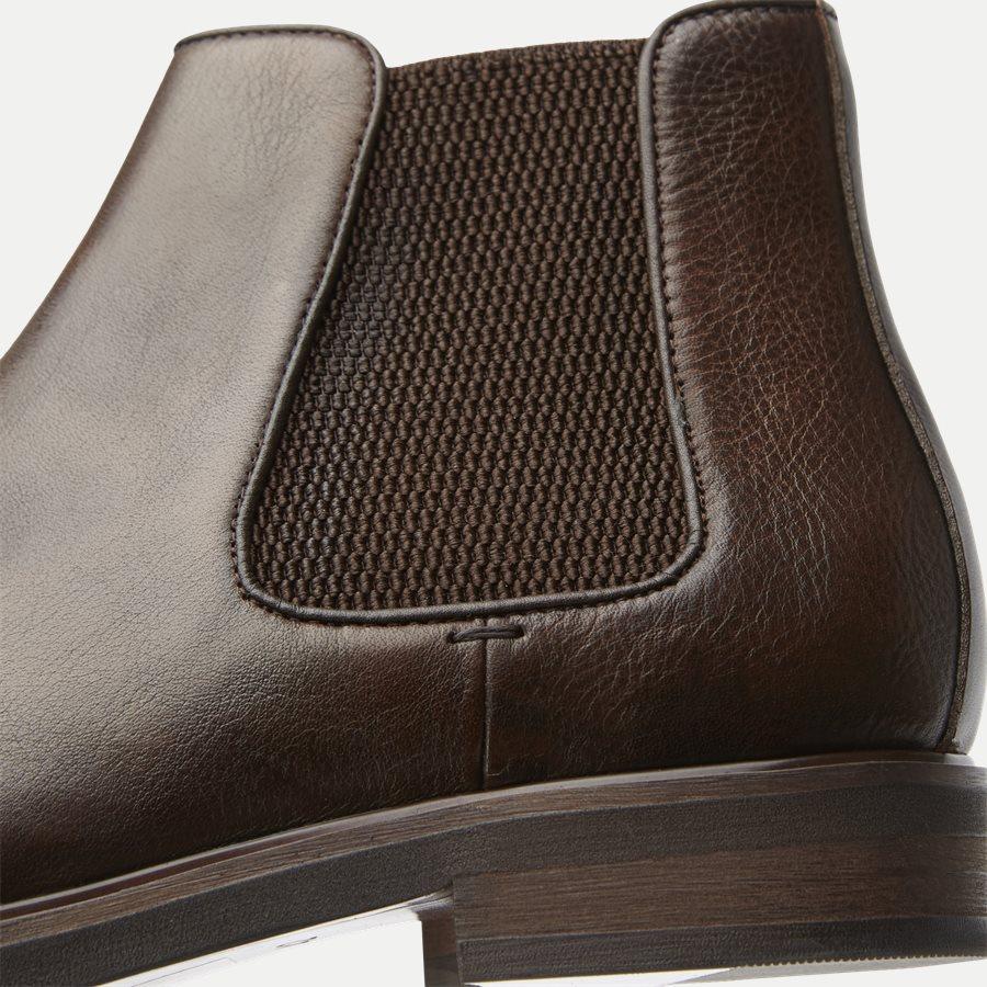 2360 - Shoes - BRUN - 5