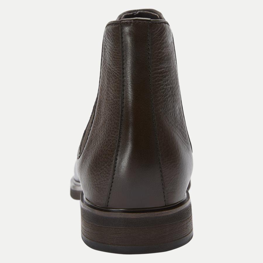 2360 - Shoes - BRUN - 7