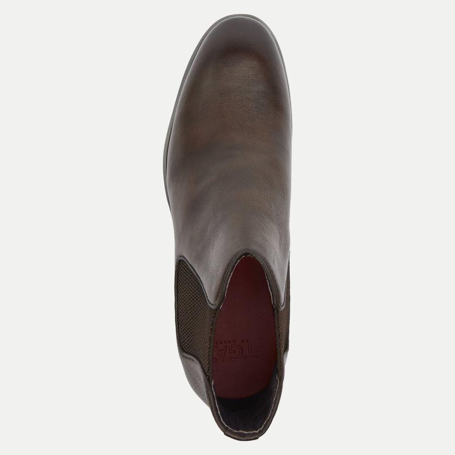 2360 - Shoes - BRUN - 8
