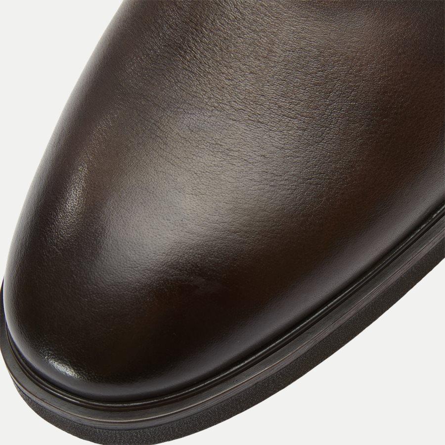 2360 - Shoes - BRUN - 10