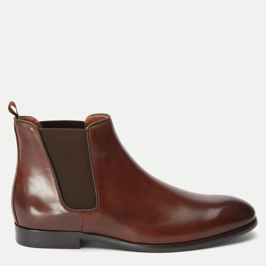 1831 - Shoes - COGNAC - 1