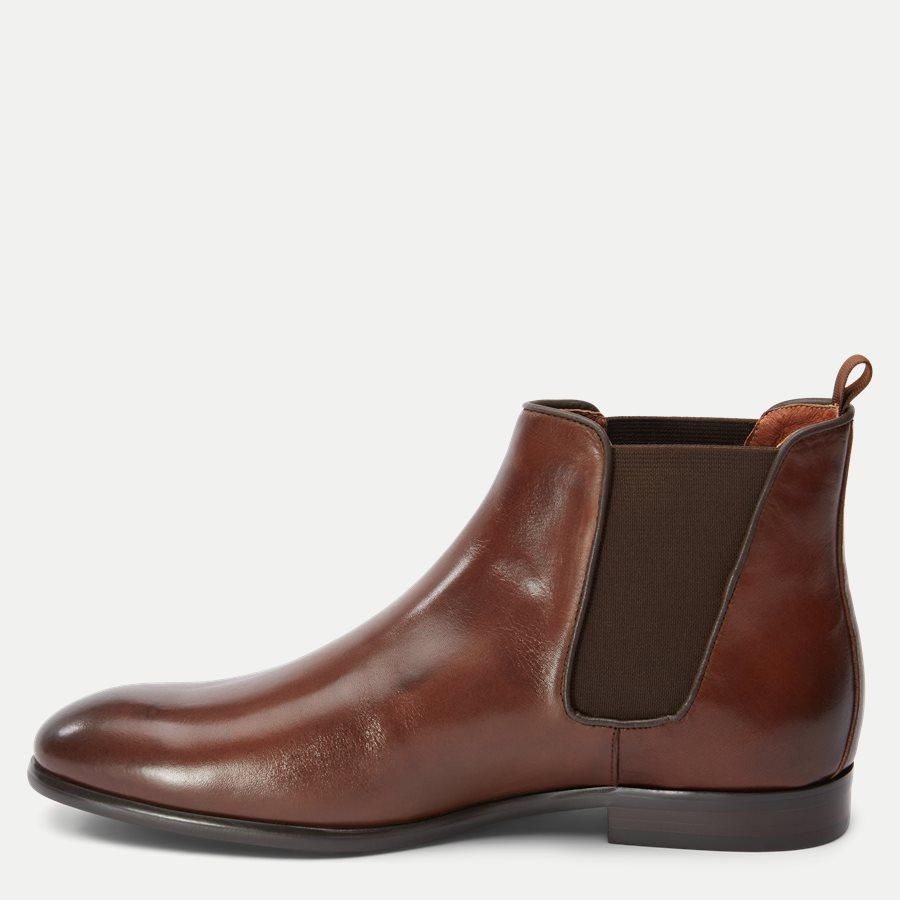 1831 - Shoes - COGNAC - 2