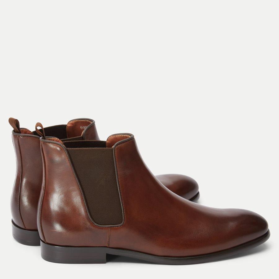 1831 - Shoes - COGNAC - 3