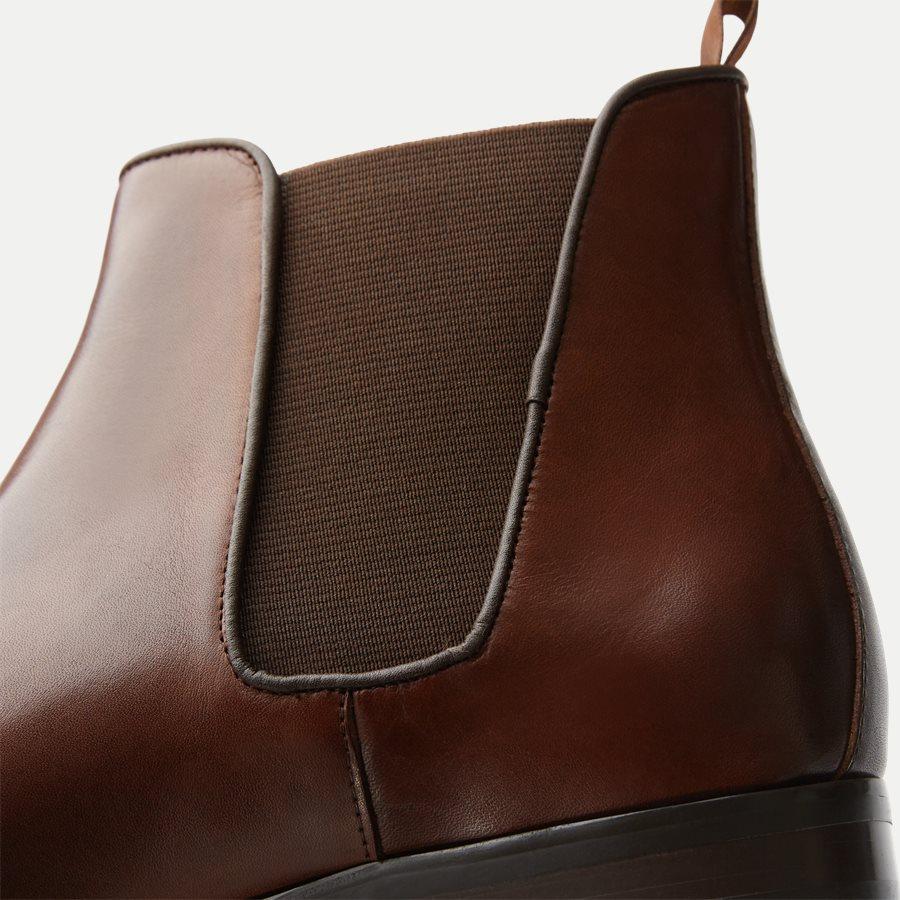 1831 - Shoes - COGNAC - 5